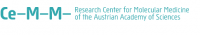 Summer / Master's Project at CeMM Research Center for Molecular Medicine in Vienna