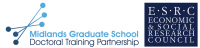 Midlands Graduate School Doctoral Training Partnership - The Midlands Graduate School